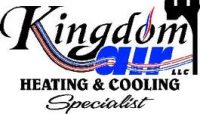 Kingdom Air LLC Logo